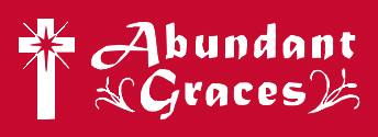 Abundant Graces Logo